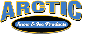Arctic Snow and Ice Products Logo